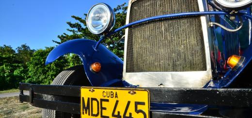 Kuba Ford